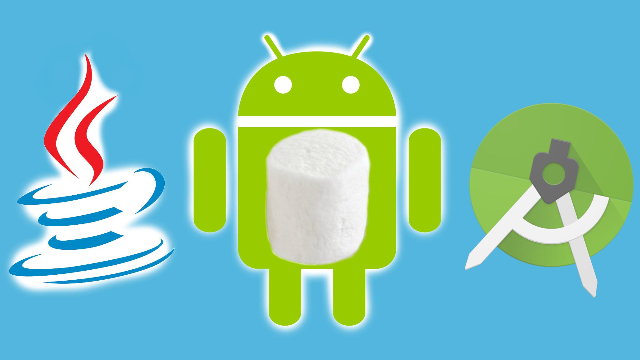 Master Android Marshmallow App Development Using Java | StackSkills