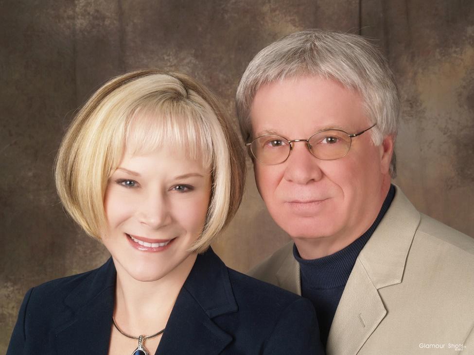 Drs. Dennis and Jen Clark