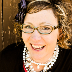 Jessica Sprague