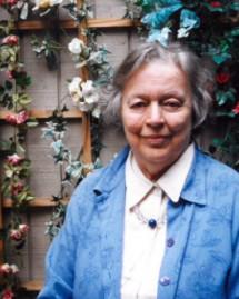 Flora Slosson Wuellner