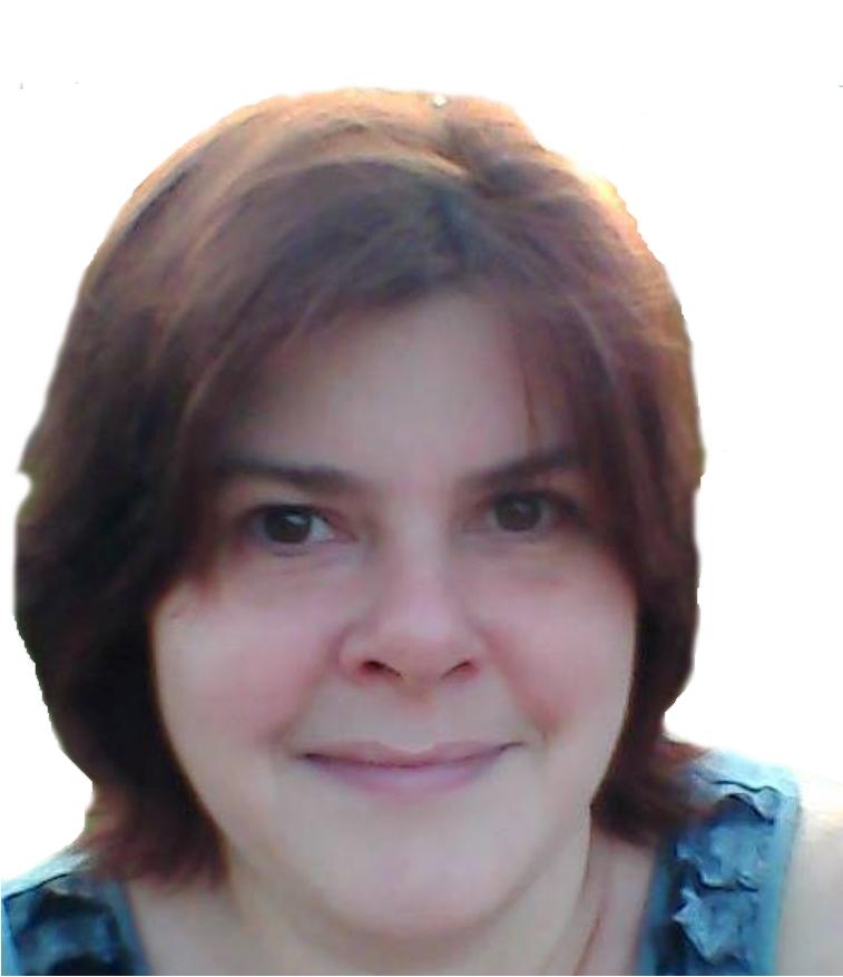 Gail Seymour