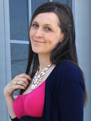 Julie Claveau