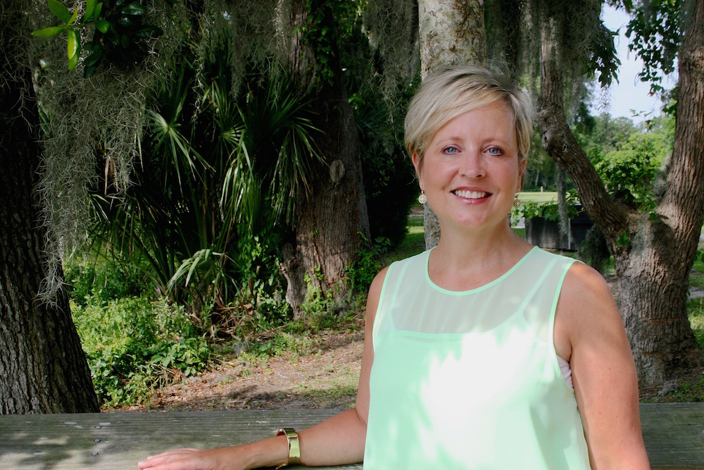 Susie Starkman