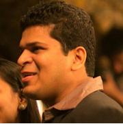 cofounder-Rishabh Bhandari