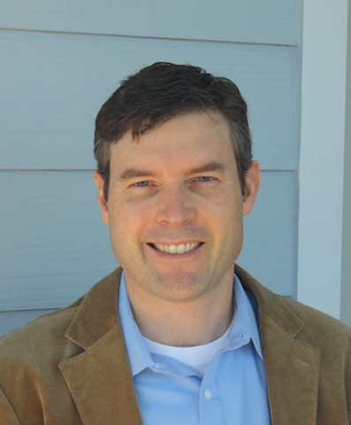 Jason Gillam