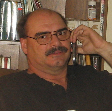 Michael Chambers