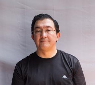 Francisco Javier Arce Anguiano