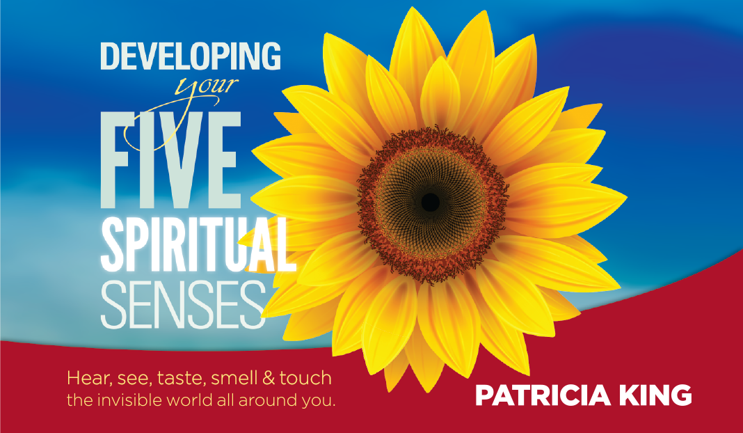 Developing Your Five Spiritual Senses | XPmedia Academy