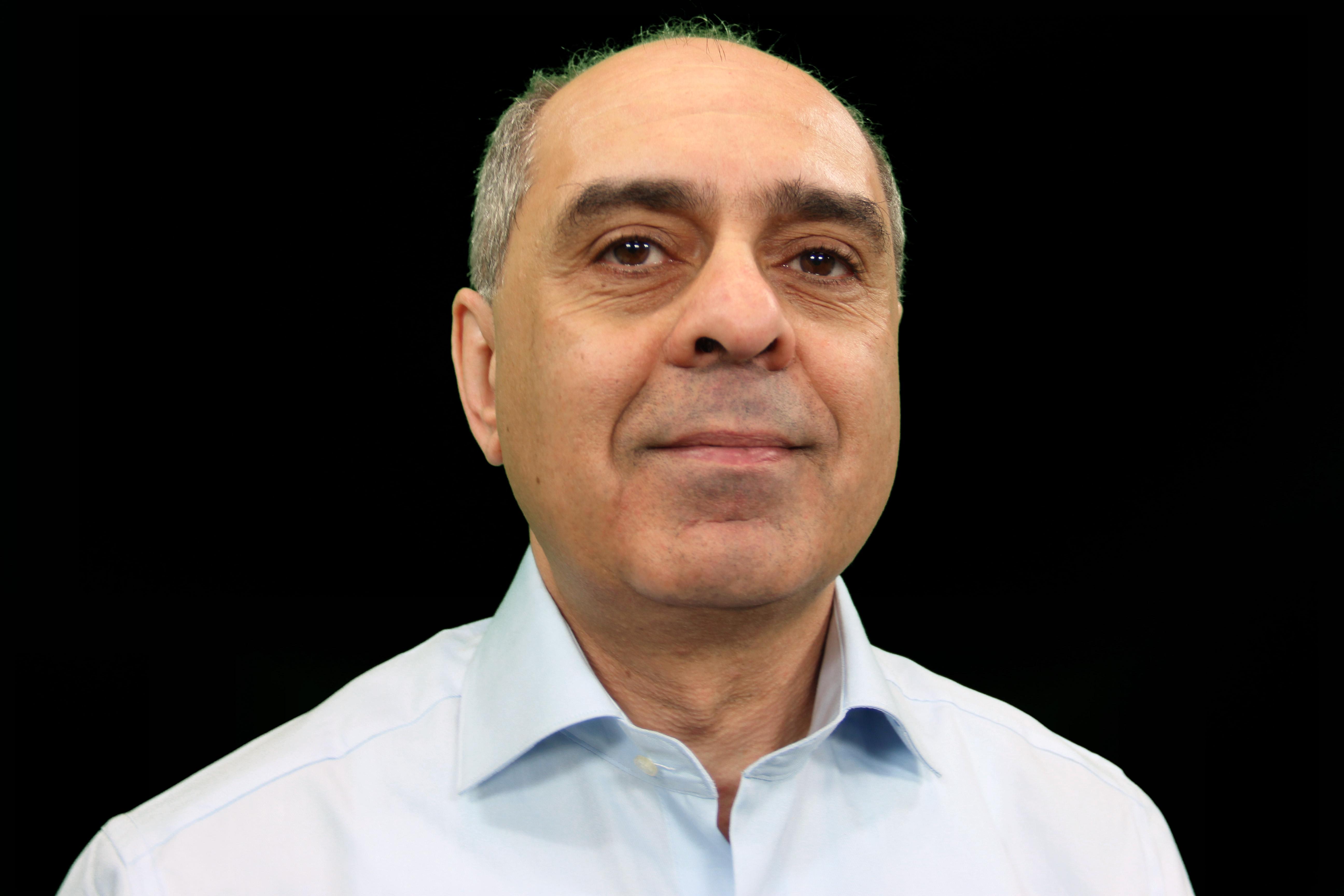 Boris Agranovich