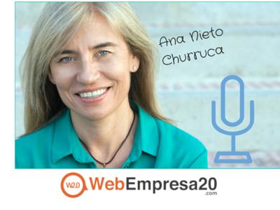 Ana Nieto Churruca