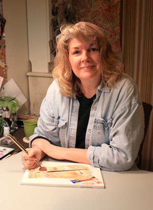 Laure Ferlita