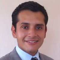 an Image of Student Jose Aníbal Cárdenas who is a student of online powerpoint tutorials