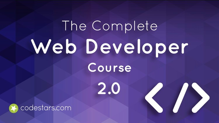 The Complete Web Developer Course 2 0 Stackskills