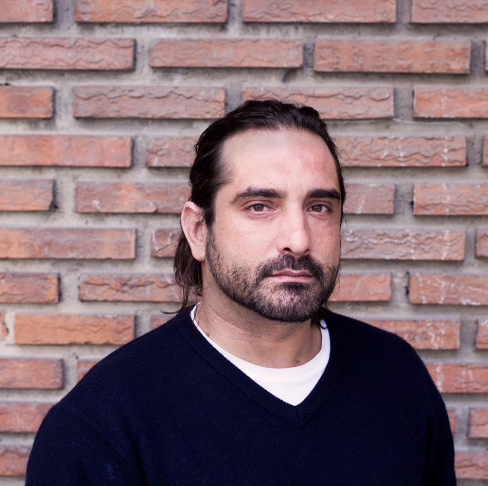 José Merino