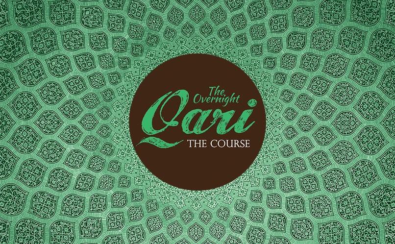Overnight Qari | ReciteinTune