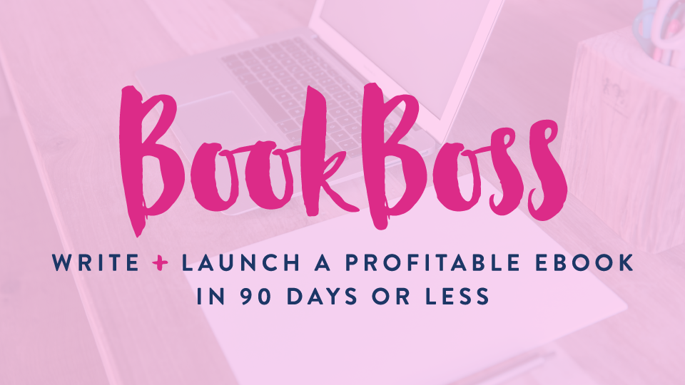Book boss just a girl and her blog fandeluxe Choice Image