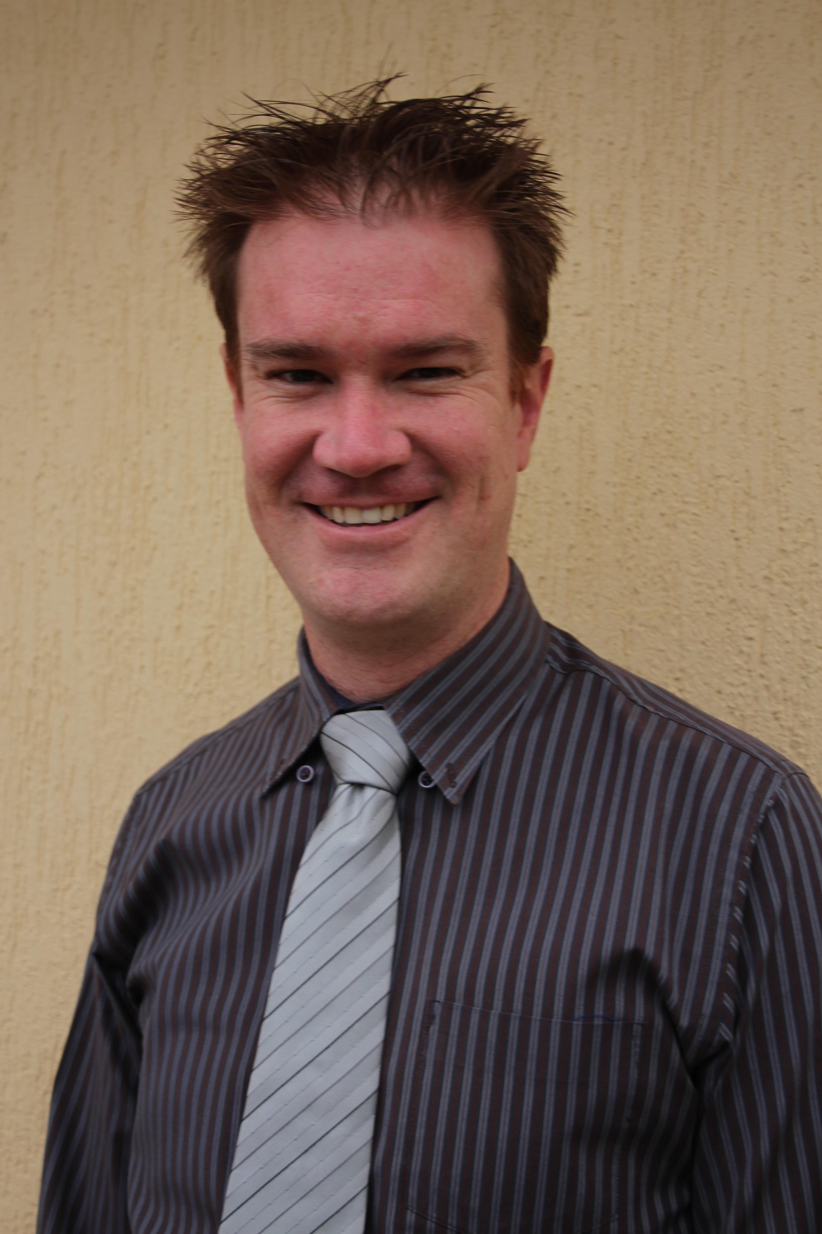 Glenn Carmichael