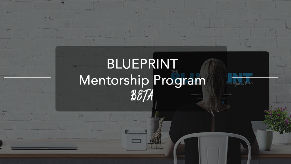 Beta the blueprint mentorship program julie stoian malvernweather Images