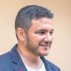 Ismail Mounir