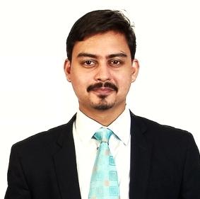 Rishabh Pugalia