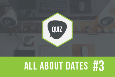 An Image of  Excel Date [Excel Quiz]