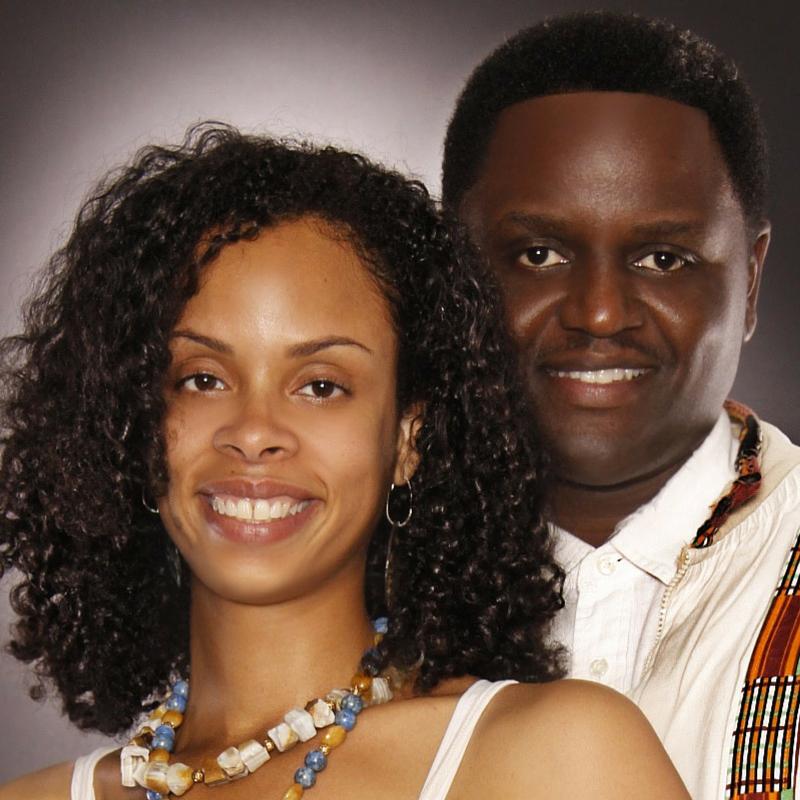 Montsho & Nwasha Edu