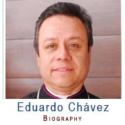 Mons. Eduardo Chavez