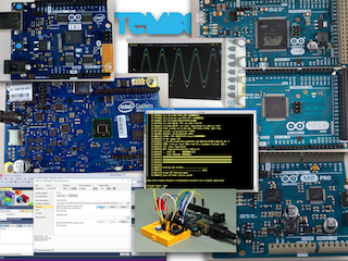 Advanced Arduino Boards and Tools | StackSkills