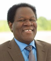 Dr. Maxwell Nartey
