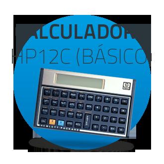 Calculadora HP 12C (Básico)